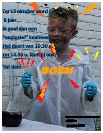 Kinder-lab
